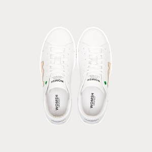 Sneakers Womsh Woman Sneakers CONCEPT WHITE SUMMER COPPER  C190908