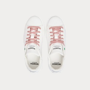 Sneakers Womsh Woman Sneakers CONCEPT WHITE C190909