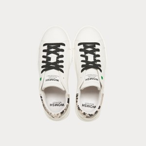 Sneakers Womsh Woman Sneakers CONCEPT WHITE ROCK C290901