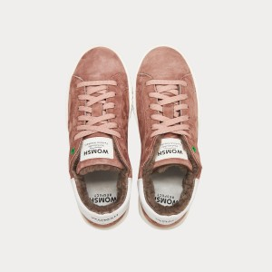 Sneakers Womsh  CONCEPT WINTER ROSE C290905