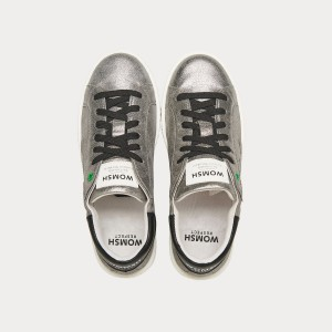 Sneakers Womsh Woman Sneakers CONCEPT SALVADOR INOX C290908