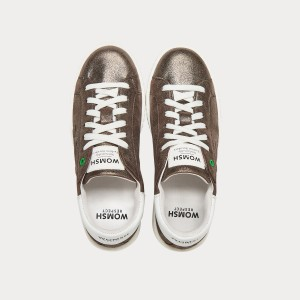 Sneakers Womsh Woman Sneakers CONCEPT SALVADOR TRUFFLE C290909