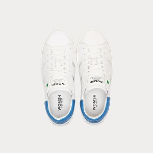 Sneakers Womsh Woman Sneakers KINGSTON WHITE SKY HOLOGRAM K190609