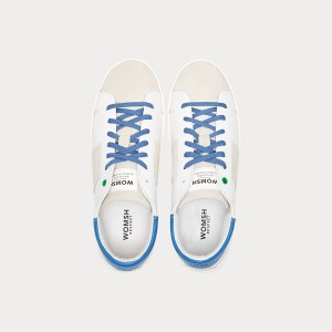 Sneakers Womsh Man Sneakers KINGSTON WHITE SKY K190651