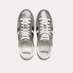 Sneakers Womsh  KINGSTON INOX BLACK K290610