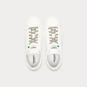 Sneakers Womsh Man Sneakers SNIK WHITE S190251