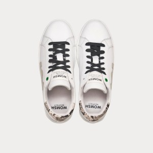 Sneakers Womsh  SNIK WHITE ROCK S290204