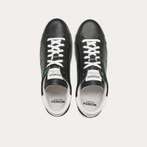 Sneakers Womsh  SNIK BLACK S290255