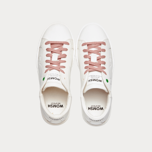 Sneakers Womsh Woman Sneakers CONCEPT WHITE C201907
