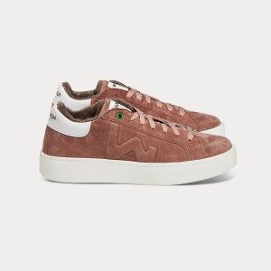 Woman Sneakers CONCEPT WINTER ROSE ROSA WOMAN