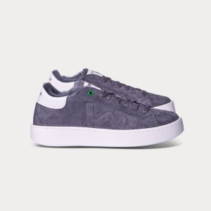 Woman Sneakers CONCEPT WINTER GREY GRIGIO WOMAN