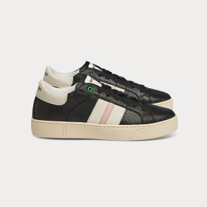 Sei bellissima KINGSTON BLACK CREAM Nero Donna