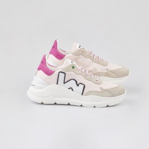 Woman Sneakers WAVE ROSE ROSA WOMAN