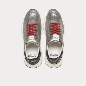 Sneakers Womsh  WAVE INOX W290806